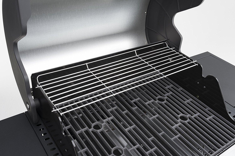 Enlever La Rouille Sur Une Grille De Barbecue grille barbecue pour toutes les cuissons - conso bon plan