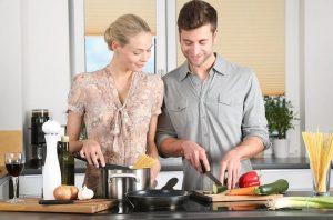 Choisir la bonne batterie de cuisine